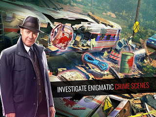 The Blacklist: Conspiracy v1.0.1a Mod Apk