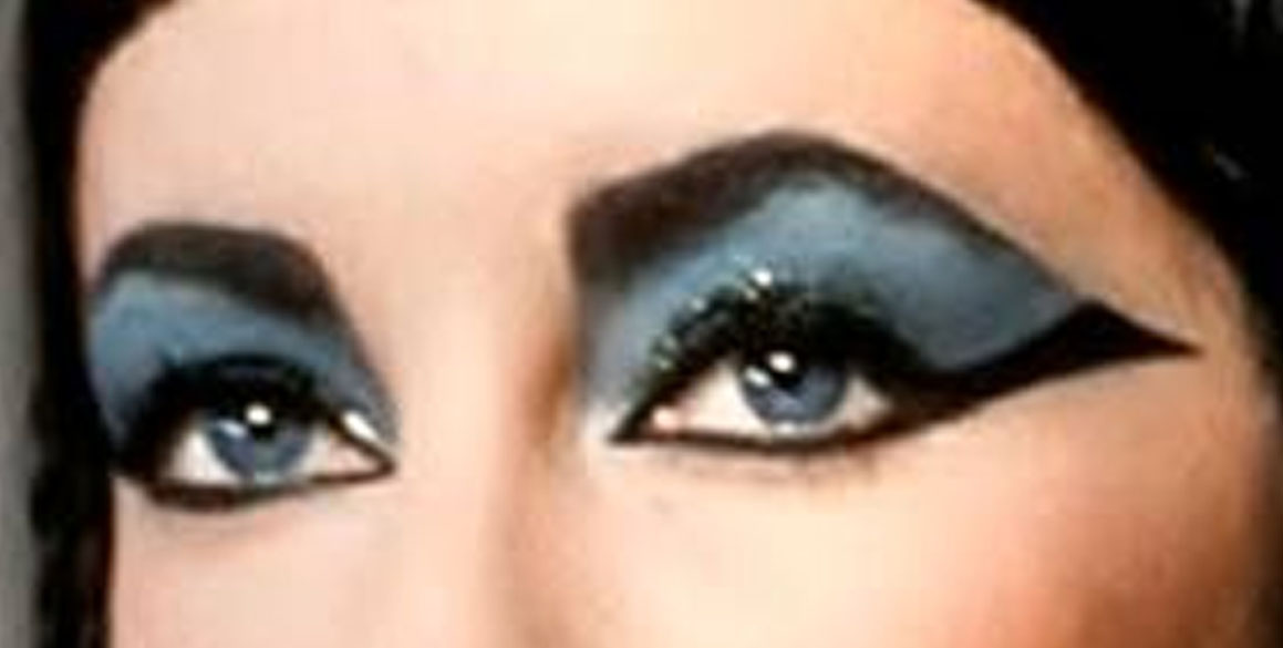 Elizabeth Taylor Cleopatra Eyes A Simple Guide