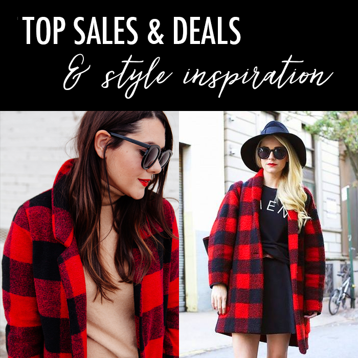 kendi everyday plaid jacket