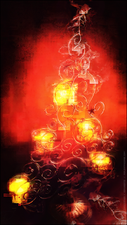 Christmas (2016) Copyright 2016 Christopher V. DeRobertis. All rights reserved. insilentpassage.com