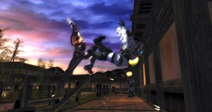 download x men the official game