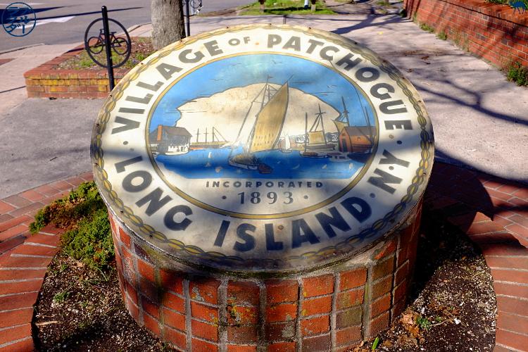 Le Chameau Bleu - Séjour dans Village de Patchogue à Long Island New York
