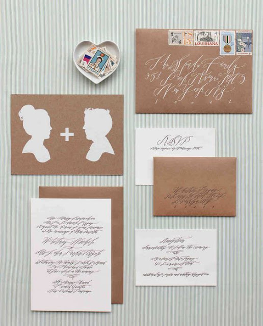 When Should Wedding Invitations Be Mailed