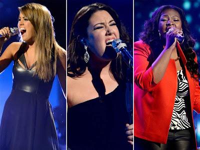 American Idol Season 12
