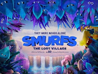 Film Smurfs The Lost Village (2017) Subtitle Indonesia