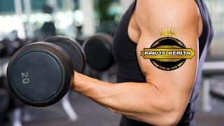 Fitnes Bisa Mendukung Kekuatan Tulang