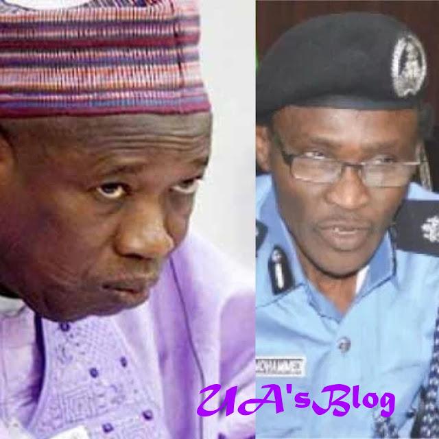 I have no confidence in Kano police boss – Gov Ganduje