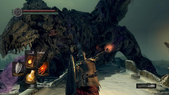 Dark Souls Prepare to Die Edition PC Full Version Screenshot 2
