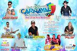 PROGRAMACAO - Carnaval São José dos Basílios