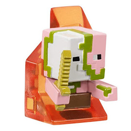 Minecraft Series 13 Zombie Pigman Mini Figure