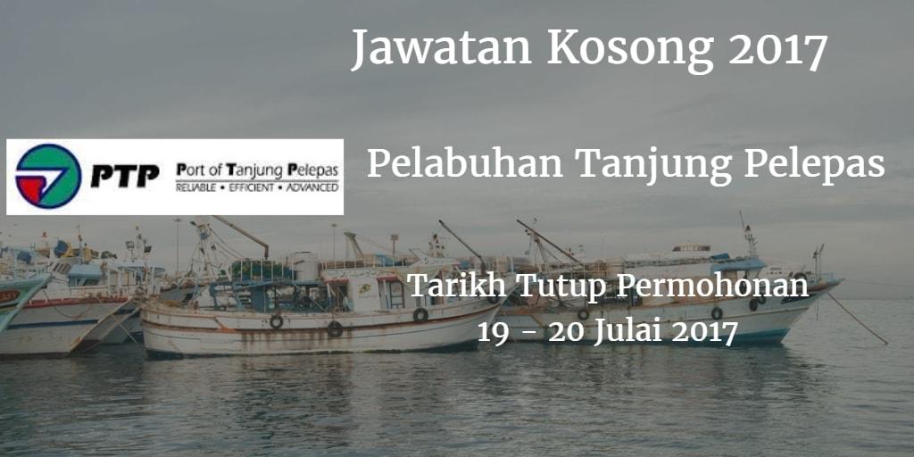 Jawatan Kosong PTP 19 & 20 Julai 2017
