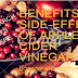 101%{researched base} Benefits and Side Effects, Dosage, recipes of Apple cider vinegar [The End Of Your Search]