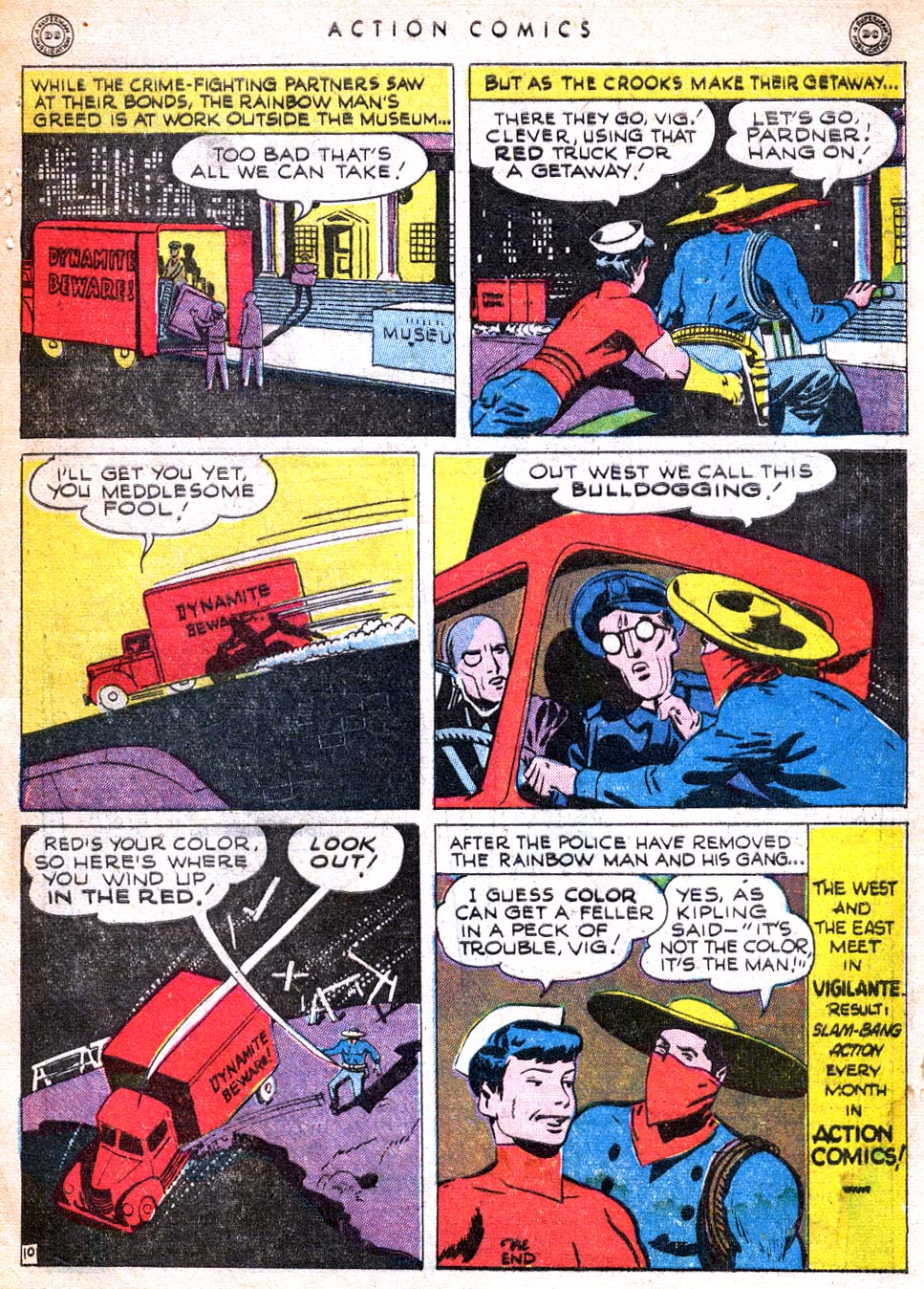Read online Action Comics (1938) comic -  Issue #103 - 49