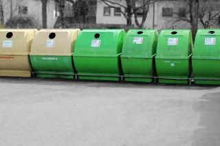 Classificação dos Resíduos Sólidos na Lei 12.305/10