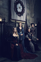 The White Princess Series Cast Image 3 (3)