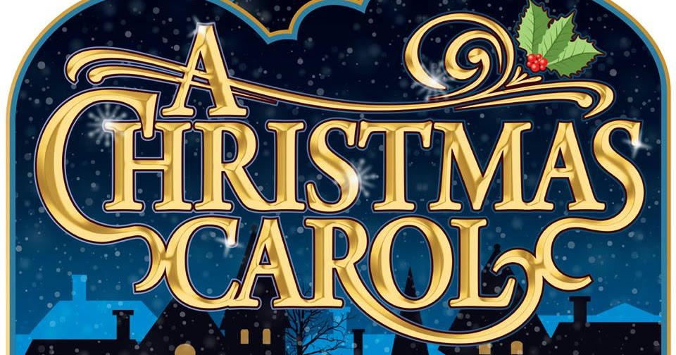 PHX Stages: A CHRISTMAS CAROL - Arizona Broadway Theatre at the Herberger Theater Center ...