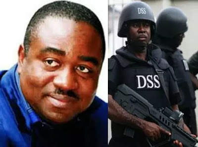 DSS Goes Tough on Lawless Individuals, Groups