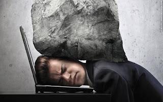 7 Tips Cerdas Mengurangi Stress Dengan Cepat