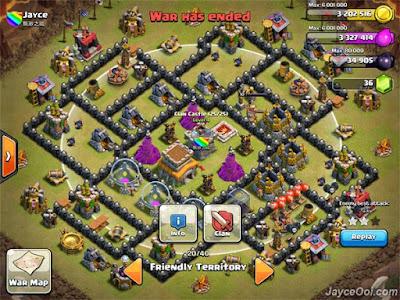 clan castle , coc , clash of clans
