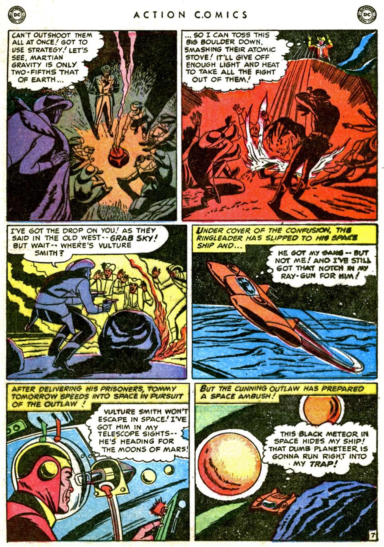 Action Comics (1938) 139 Page 22