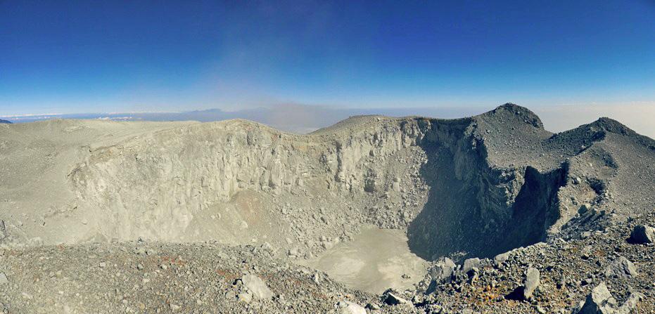 7 Gunung Tertinggi Di Pulau Jawa Yang Sangat Indah Nan Elok Basecamp Pendaki