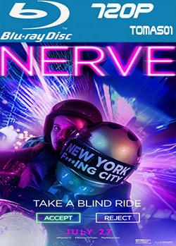 Nerve: Un juego sin reglas (2016) BRRip 720p