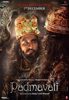 Padmavati (2017) HD Hindi Full Movie Download | Filmywap | Filmywap Tube 5