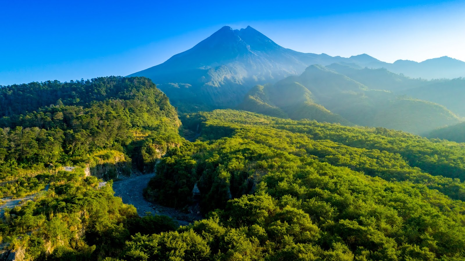 9 Popular Tourist Attractions in Jogjakarta That Must Be Visited
