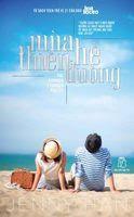 Mùa Hè Thiên Đường Tập 1 - Jenny Han