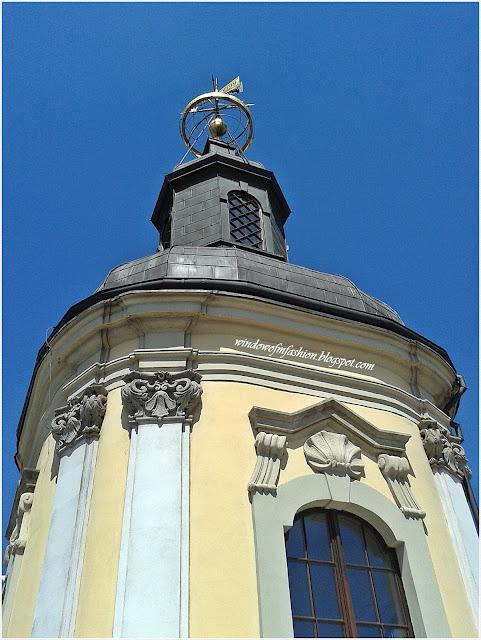 Wieża Matematyczna, Wrocław