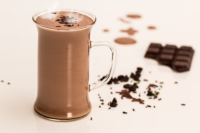 Beste-Kaffeemaschine-Kakao