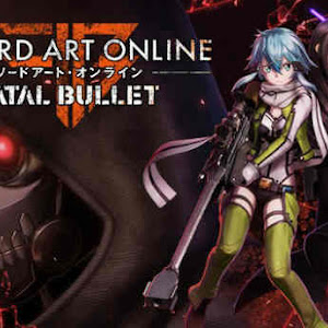 Google Drive Links] Download Game Sword Art Online Hollow