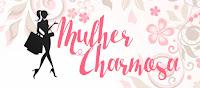 Loja de Produtos de Beleza Mulher Charmosa