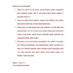 Contoh Skripsi Bab 1 Latar Belakang Masalah Manajemen Mas Abas