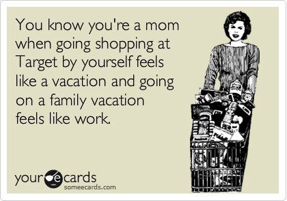 Rumor has it that some people are sick of eCards but here are 15 must see eCards for Moms. I am NOTone of those people. I love them.
