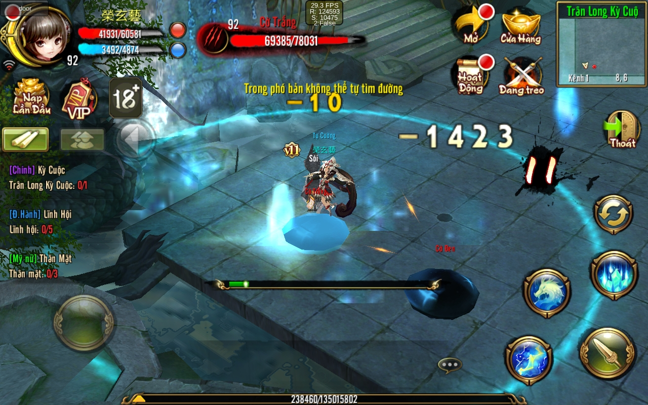 Hack Game Thien Long Bat Bo 3d - heavyseven