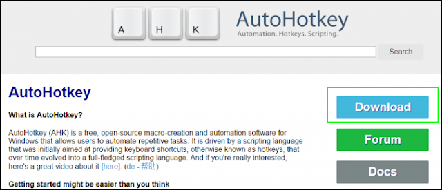 How to Make a Custom Keyboard Shortcut for Anything With AutoHotkey,How to Make a Custom ,Keyboard Shortcut ,for Anything With, AutoHotkey,Turn Any Action Into a Keyboard Shortcut,AutoHotkey,AutoHotkey Beginner Tutorial,Hotkeys (Mouse, Joystick and Keyboard Shortcuts),Customize Windows keyboard shortcuts with the free AutoHot,Insert Any Special Character with a Single Keystroke,Automate your work with Autohotkey,autohotkey key list,autohotkey windows key,autohotkey windows key remap,autohotkey windows key stuck,autohotkey windows key not working,autohotkey windows key send,autohotkey middle mouse,autohotkey send key delay,