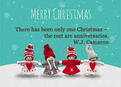 Best quotes and images about christmas