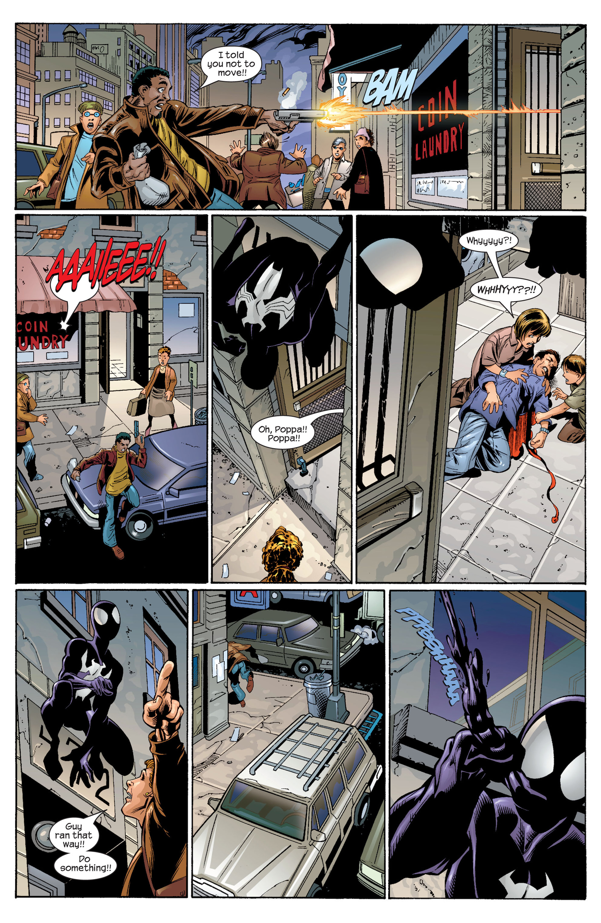 Read online Ultimate Spider-Man (2000) comic -  Issue #35 - 15