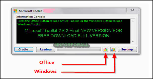 microsoft toolkit.exe download for windows 10