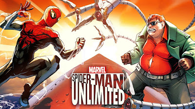 Marvel Spiderman Unlimited Vial and ISO-8 hack [WORKING]