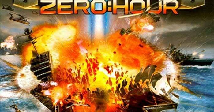 Command and Conquer Generals Zero Hour Free Download PC ...