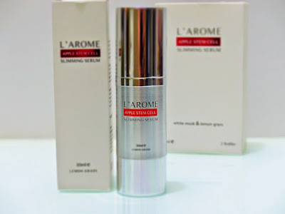 Beli Larome Slimming Serum Di Parepare, harga larome slimming serume