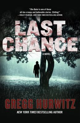 Last Chance book cover