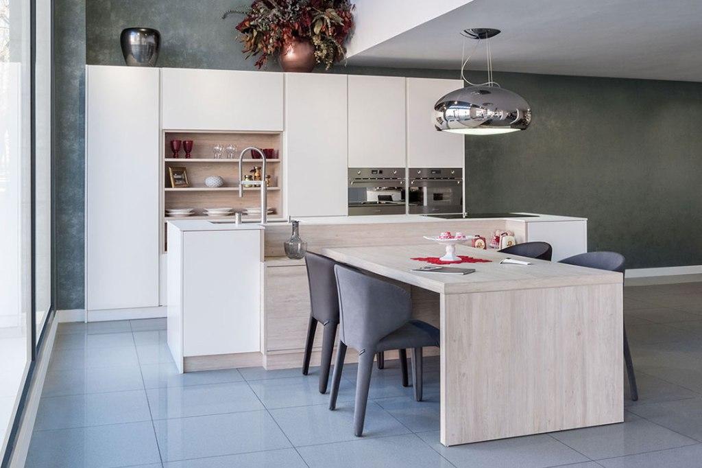 La cocina, ese espacio emocional - Cocinas con estilo