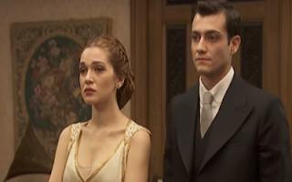 Matrimonio Prudencio Julieta Il Segreto
