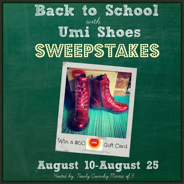 Umi Children S Shoes