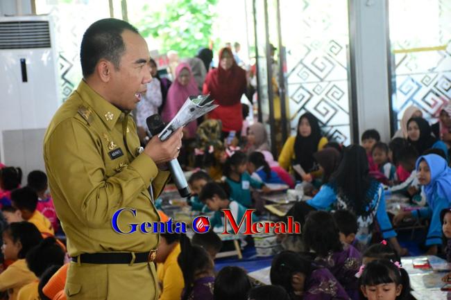 Raden Adipati : Adat Istiadat Semakin Luntur, Generasi Muda Lebih Bangga Budaya Asing