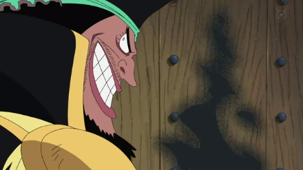 One Piece Episódio 444