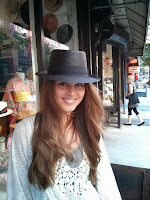 Ladies Summer Hats from The Hat House New York Tel: 347-640-4048